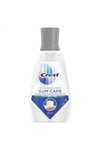 Crest GUM CARE Cool Wintergreen szájvíz