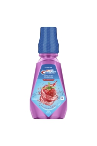 Crest Kid's Strawberry Rush epres szájvíz