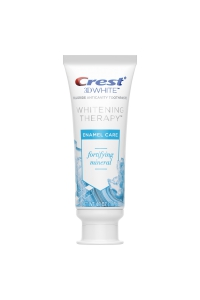 Crest 3D Whitening Therapy ENAMEL CARE Fortyfiying Mineral